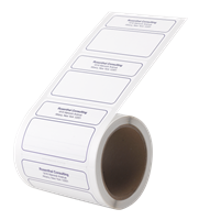 Picture of Roll Mailing Labels