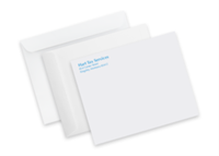 "Picture of 6"" x 9"" Mailing Envelopes - Spot Color"
