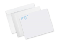 "Picture of 6"" x 9"" Mailing Envelope - Full Color"