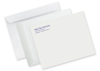 "Picture of 9"" x 12"" Mailing Envelope - Full Color"