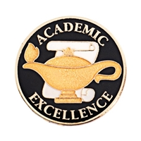 Picture of Academic Excellence Pin