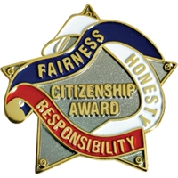 Picture of Citizenship Pin
