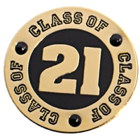 Picture of Class of '21 Pin