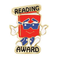 Picture of Reading Pin
