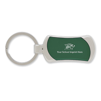 Picture of GRAMS KEY RING