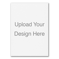 """Picture of 12"""" x 24"""" Laminated Polystyrene Poster"""
