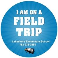 Picture of Field Trip Sticker