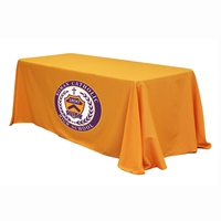 Picture of Dye Sublimated Table Cloth