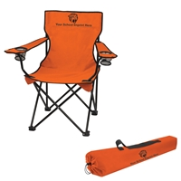Picture of Folding Chair With Carry Bag