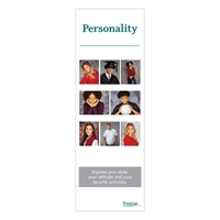 Picture of Prestige GY22 Personality Studio Banner 2' x 6'